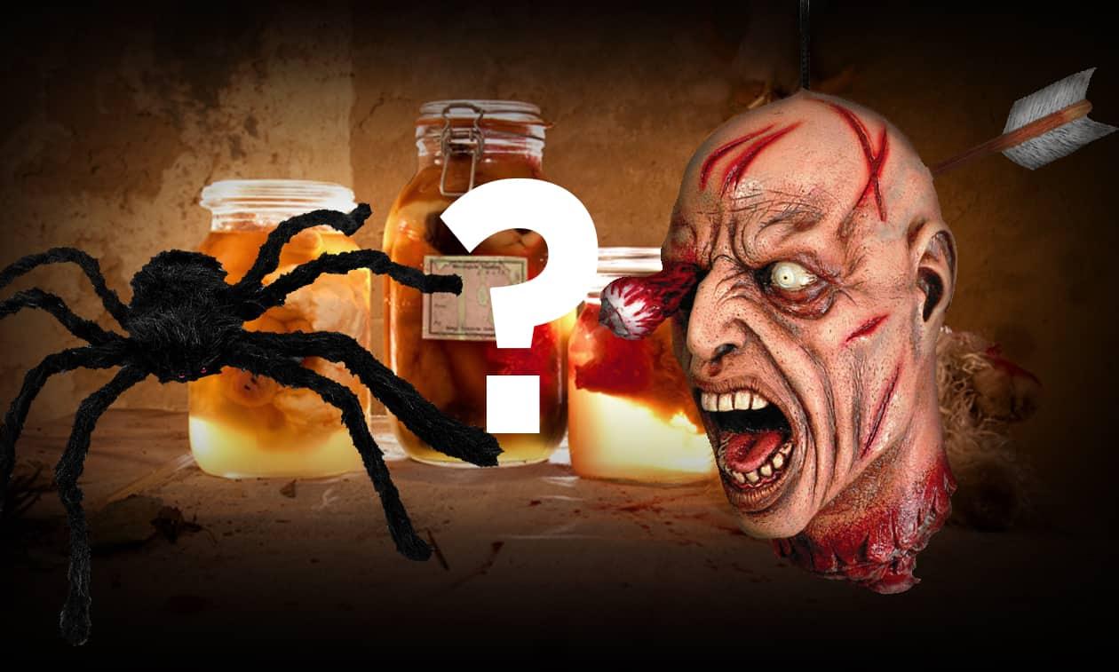 Halloween Basteln Holz.Halloween Deko Ideen Für Alle Kaufen Und Selbermachen Halloween De