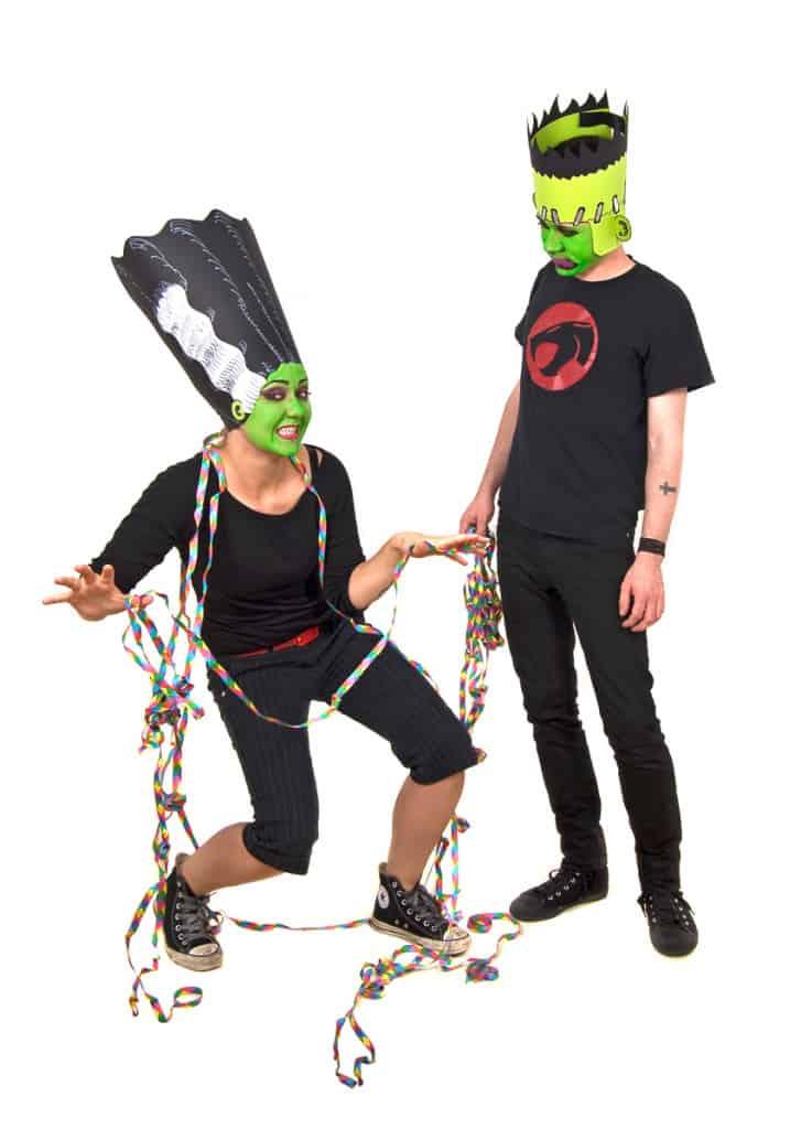 Halloween-Verkleidung-Last-Minute-Frankensteins-