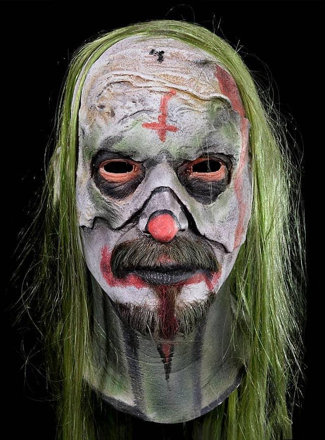 Rob Zombie 31 Psycho Maske
