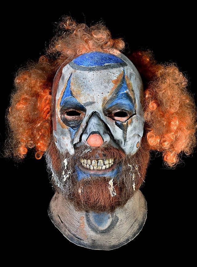 Rob Zombie 31 Schizo Maske