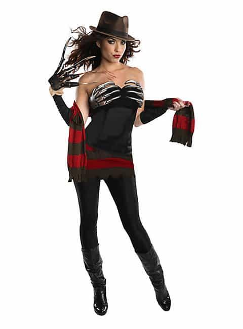 hier geht es zum sexy lady krueger kostuem auf maskworld.com