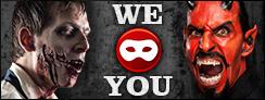maskworld.com - der Shop für Halloweenkostüme